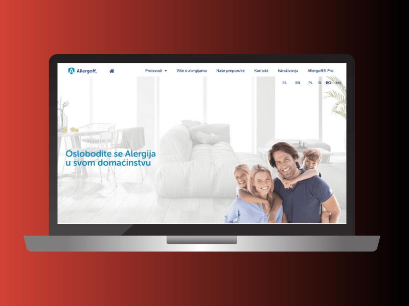 Website-Alergoff