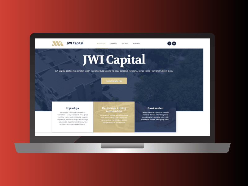 Webdesign-jwi-capital